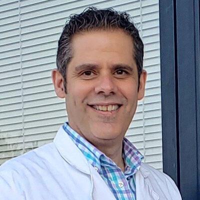 Chiropractor Cumming GA Anthony Imbesi
